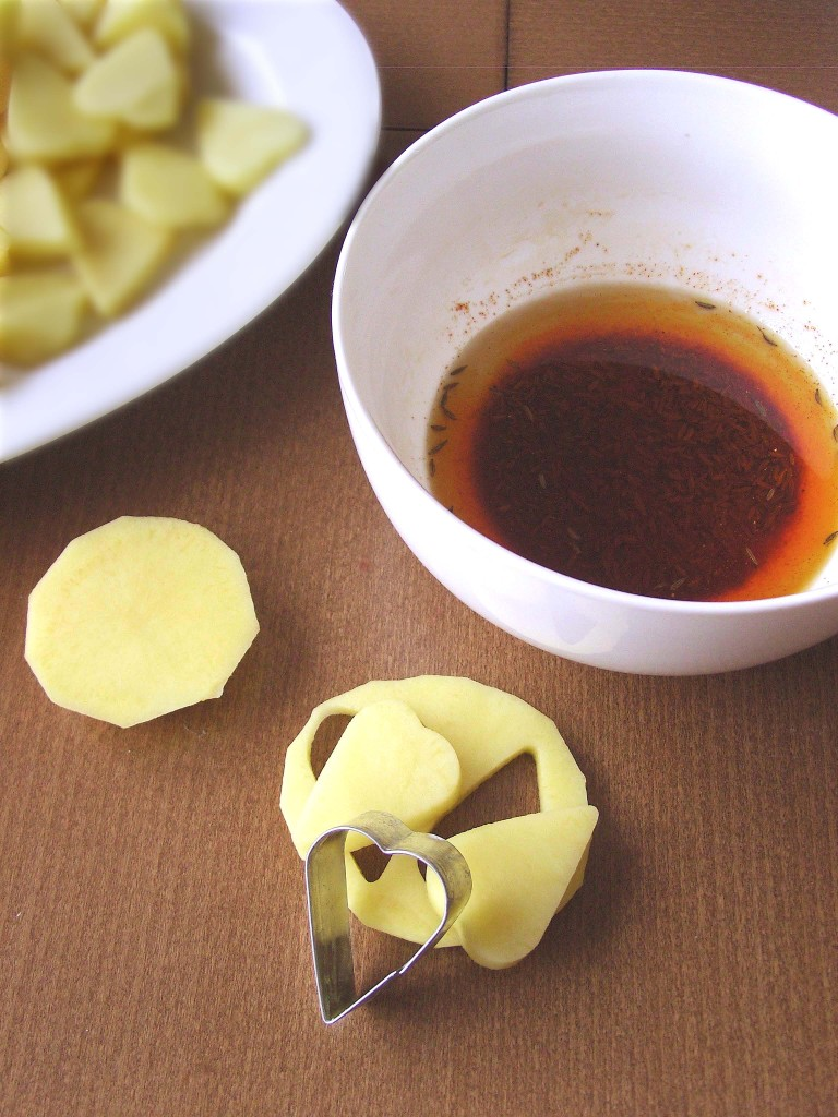 Roasted-Heart-Potatoes