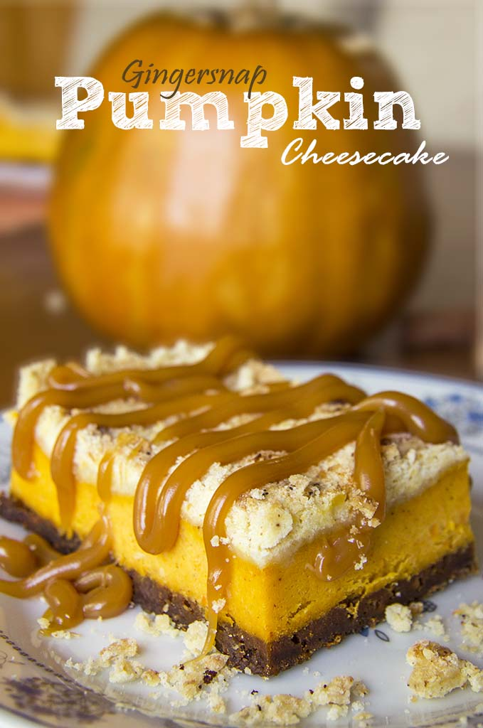 Pumpkin-Cheesecake-Bars-Gingersnap-Crust