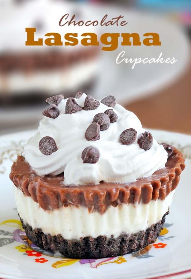 lasagna cupcakes a1